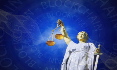 Blockchain Law