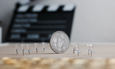 Cryptos and uncanny movie