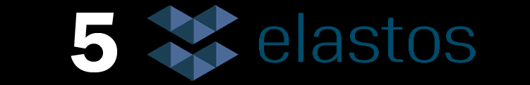 our 5th cryptocurrency pick is Elastos