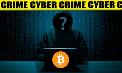 Cyber Crime - IRS-Virtual currency-Leak