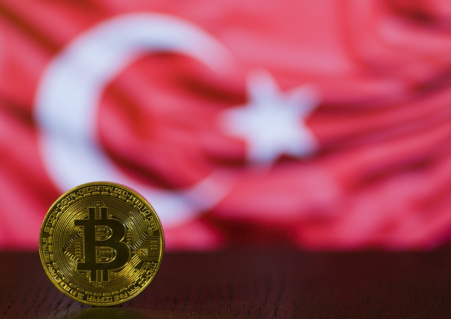 Turkey Bitcoin Adoption