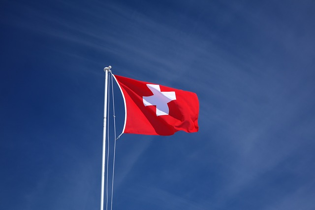 Switzerland crypto adoption