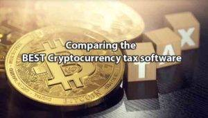 best cryptocurrency tax software