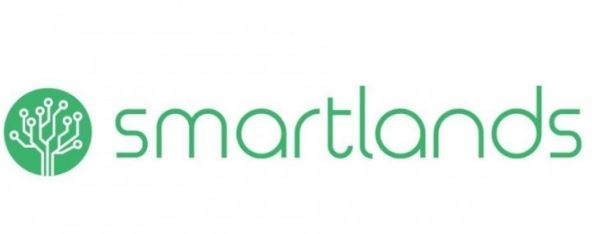 smartlands security token