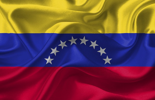 venezuela cental bank cryptocurrency