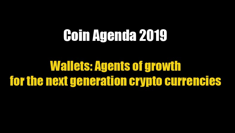 Wallets and Cryptocurrencies
