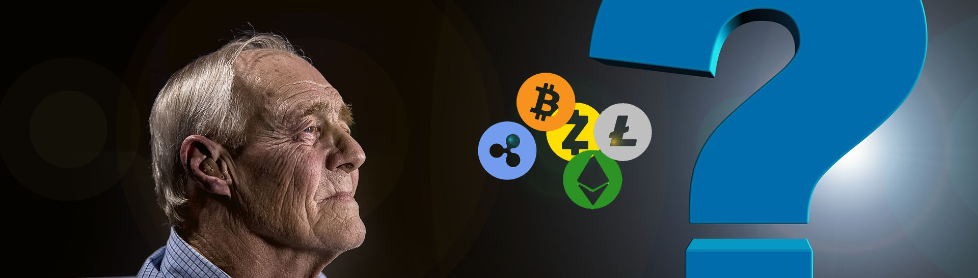 invest in Cryptocurrency Retirment Plan
