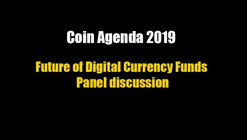 Future of Digital Currency Funds