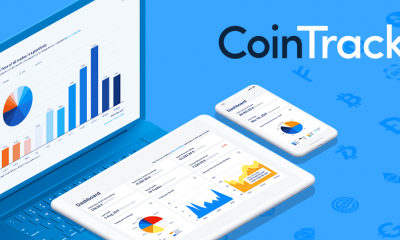 Cointracking crypto taxes