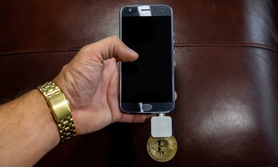 Hardware Wallet secure
