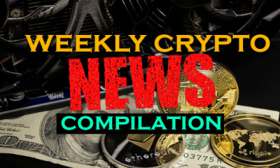 Weekly-Crypto-news-compilation