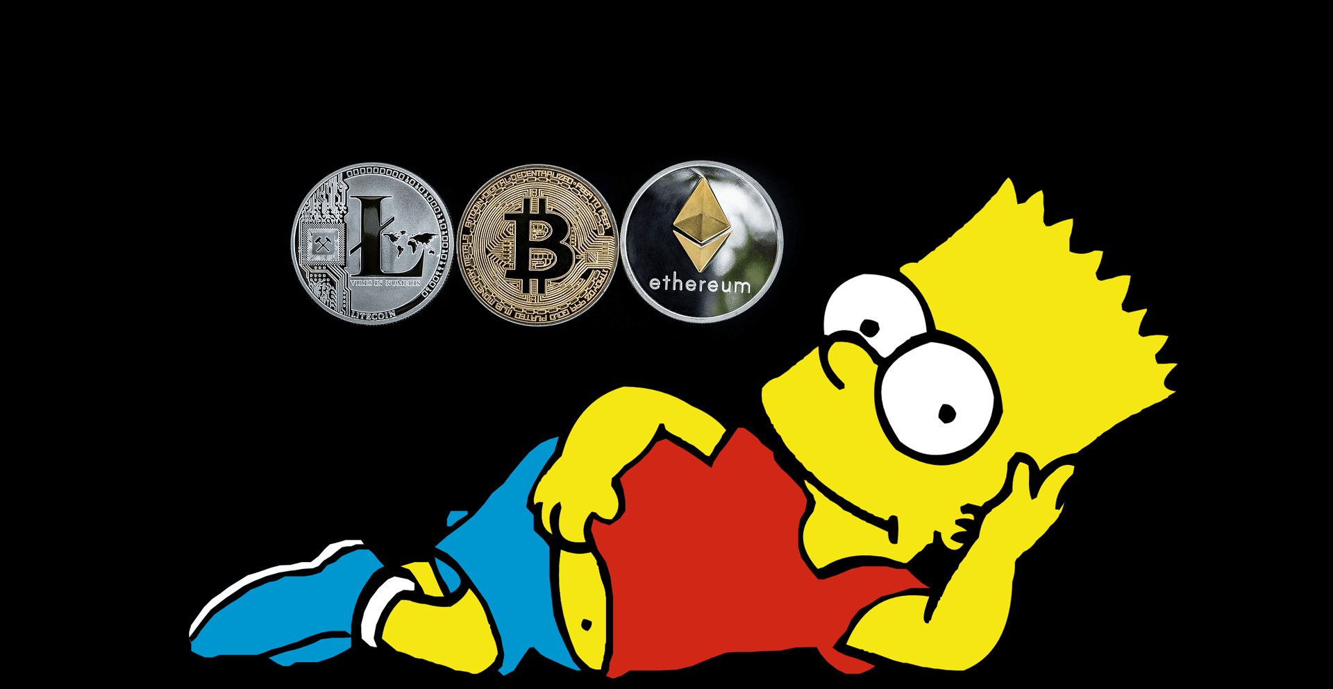 simpons cryptocurrency show