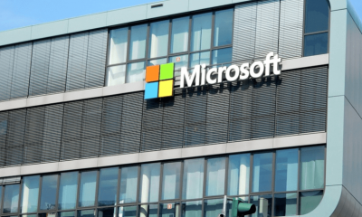 Microsoft in Cryptocurrency