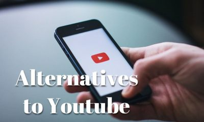 Alternative to Youtube