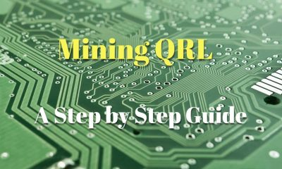 QRL Mining-Step by step guide