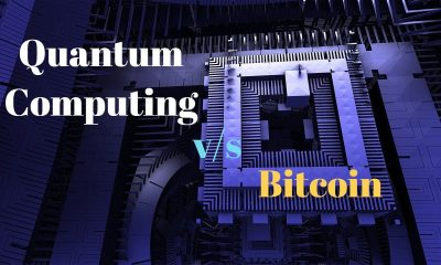 quantum computing and bitcoin