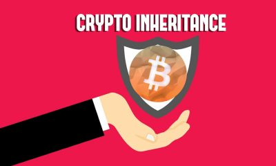 Crypto Inheritance