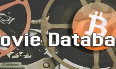 Crypto Movie Database