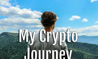 My Crypto Journey