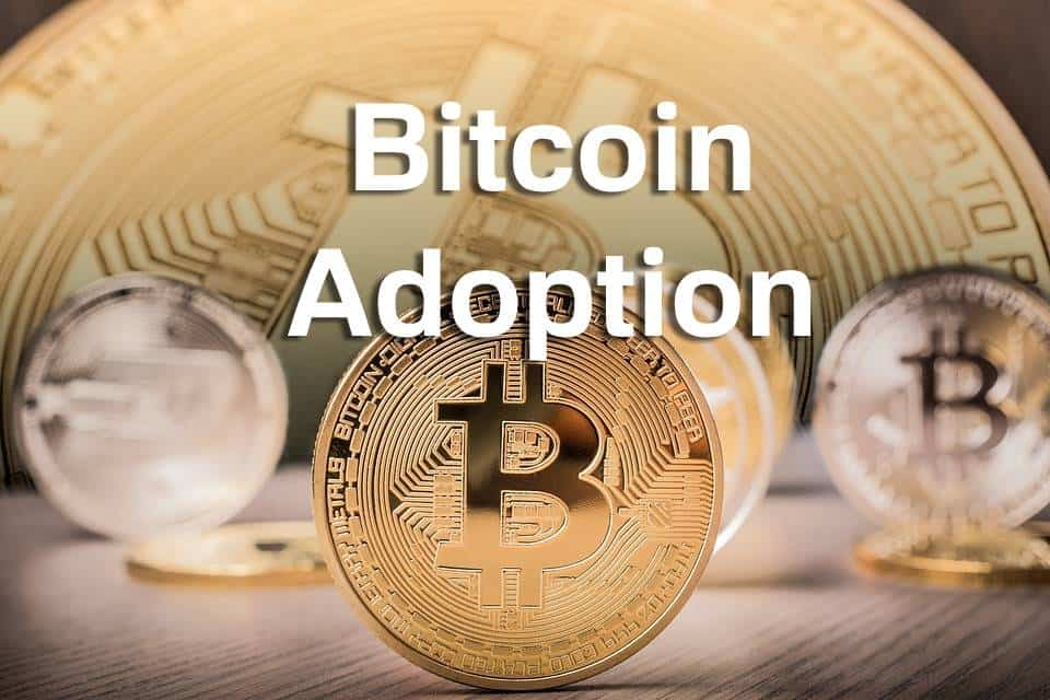 Bitcoin Adoption