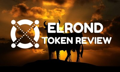 Elrond Token review