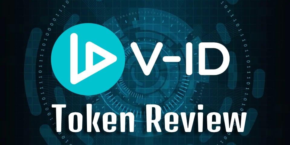 Vidt Token review