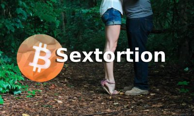 Bitcoin Sextortion