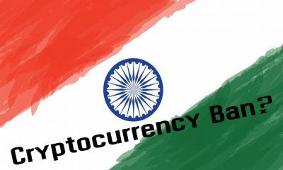 Cryptocurrrency Ban India
