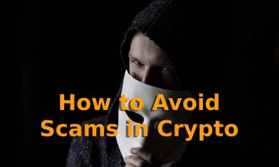 Different ways of crypto scams
